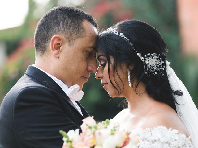 La boda de Diodoro y Margarita en Colotlán, Jalisco 29
