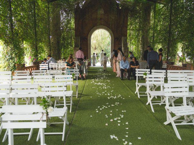 La boda de Diodoro y Margarita en Colotlán, Jalisco 30
