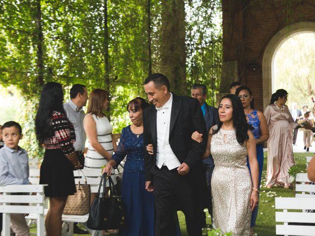 La boda de Diodoro y Margarita en Colotlán, Jalisco 34