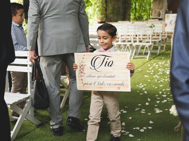 La boda de Diodoro y Margarita en Colotlán, Jalisco 35