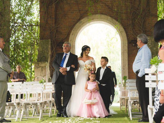La boda de Diodoro y Margarita en Colotlán, Jalisco 36