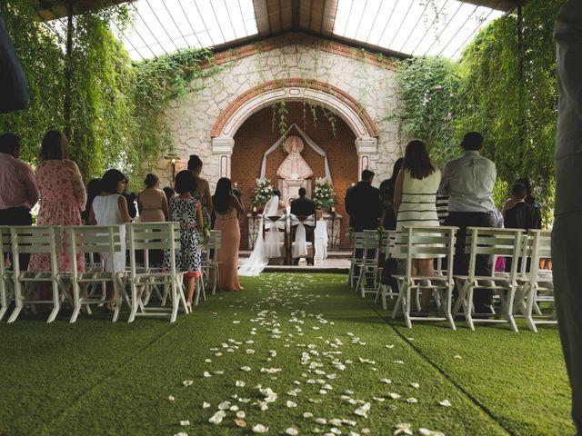 La boda de Diodoro y Margarita en Colotlán, Jalisco 37