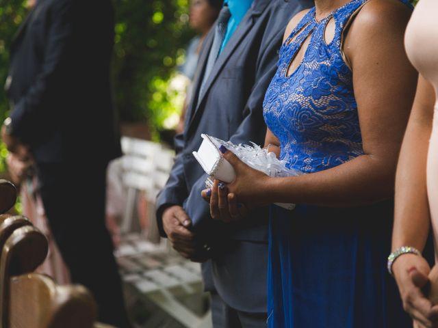 La boda de Diodoro y Margarita en Colotlán, Jalisco 38