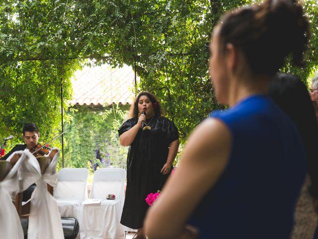 La boda de Diodoro y Margarita en Colotlán, Jalisco 39