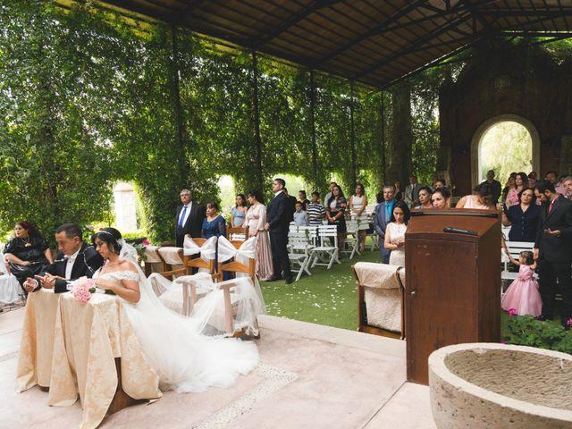 La boda de Diodoro y Margarita en Colotlán, Jalisco 41