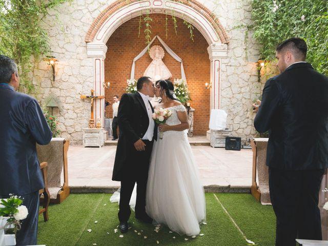 La boda de Diodoro y Margarita en Colotlán, Jalisco 42