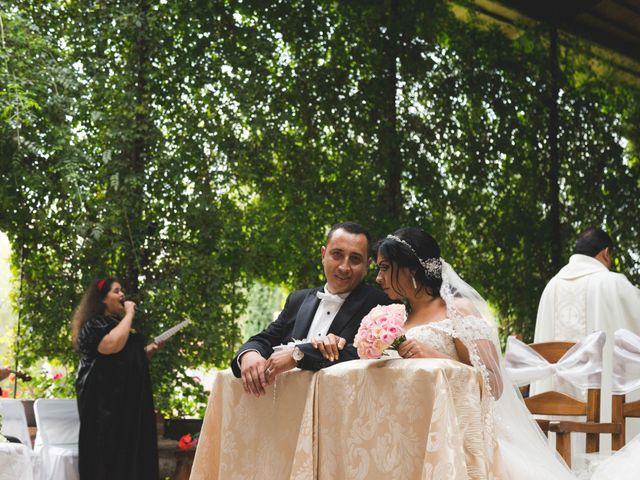 La boda de Diodoro y Margarita en Colotlán, Jalisco 43