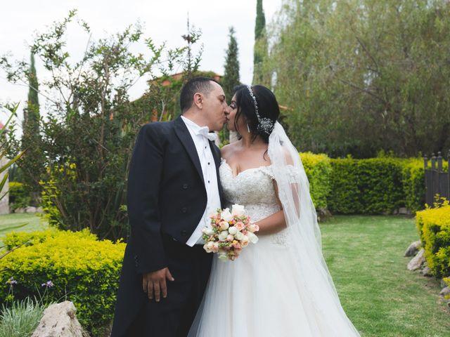 La boda de Diodoro y Margarita en Colotlán, Jalisco 47