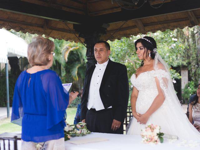 La boda de Diodoro y Margarita en Colotlán, Jalisco 49