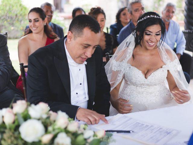 La boda de Diodoro y Margarita en Colotlán, Jalisco 50