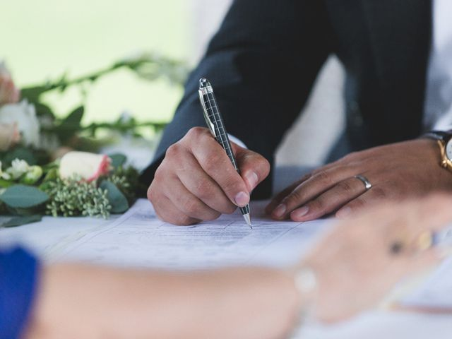 La boda de Diodoro y Margarita en Colotlán, Jalisco 52