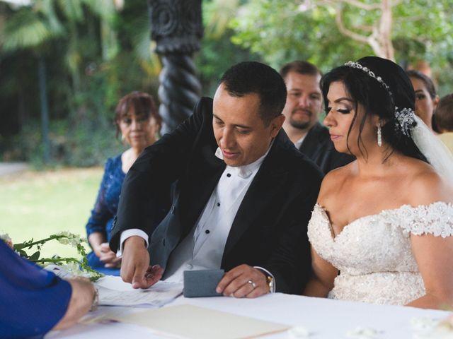 La boda de Diodoro y Margarita en Colotlán, Jalisco 54
