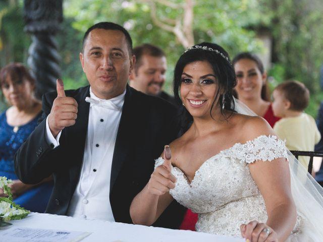La boda de Diodoro y Margarita en Colotlán, Jalisco 55