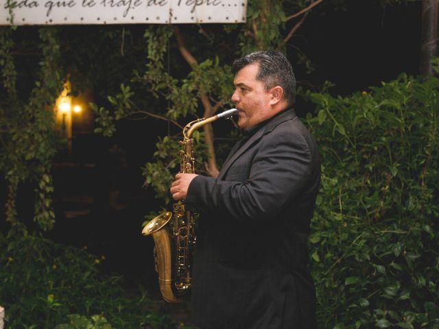 La boda de Diodoro y Margarita en Colotlán, Jalisco 56