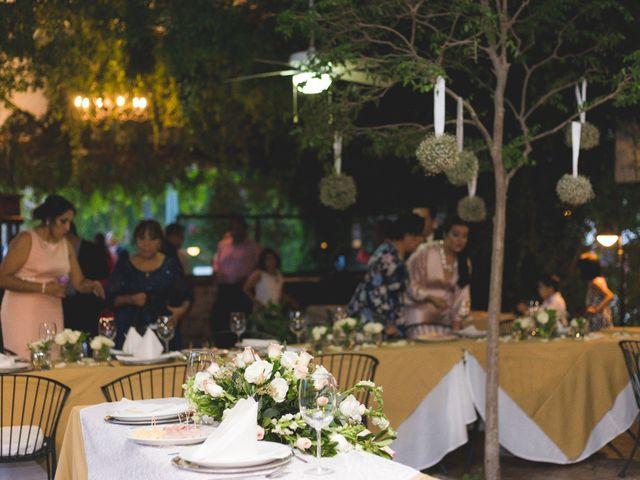 La boda de Diodoro y Margarita en Colotlán, Jalisco 60