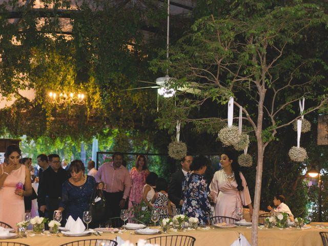 La boda de Diodoro y Margarita en Colotlán, Jalisco 61
