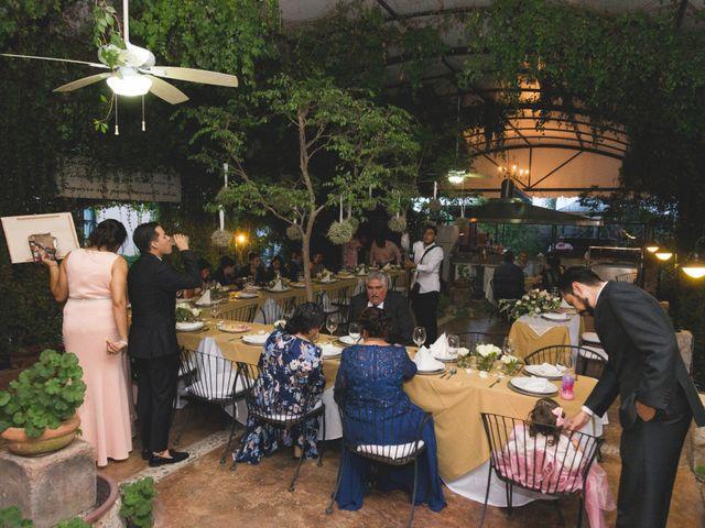 La boda de Diodoro y Margarita en Colotlán, Jalisco 62