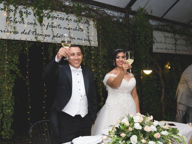 La boda de Diodoro y Margarita en Colotlán, Jalisco 66