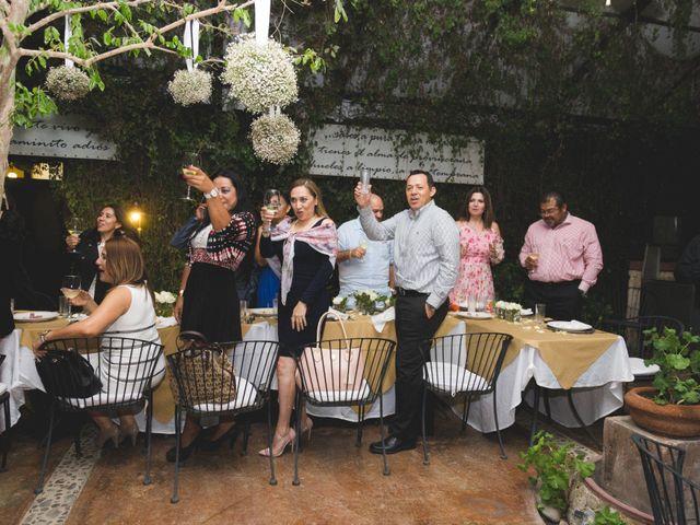 La boda de Diodoro y Margarita en Colotlán, Jalisco 67