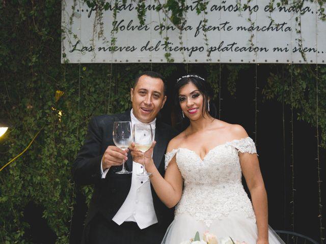 La boda de Diodoro y Margarita en Colotlán, Jalisco 68
