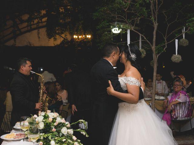 La boda de Diodoro y Margarita en Colotlán, Jalisco 69