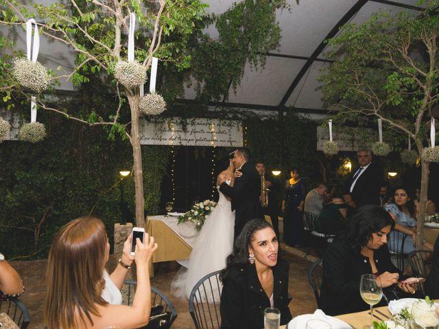 La boda de Diodoro y Margarita en Colotlán, Jalisco 70