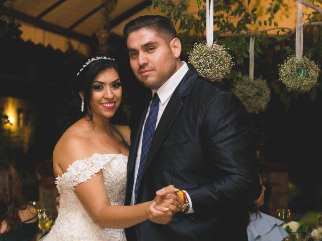 La boda de Diodoro y Margarita en Colotlán, Jalisco 71