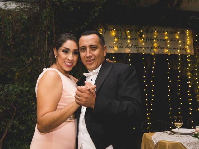 La boda de Diodoro y Margarita en Colotlán, Jalisco 72
