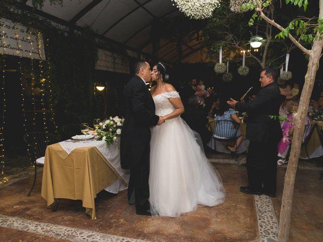 La boda de Diodoro y Margarita en Colotlán, Jalisco 73