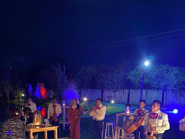 La boda de Alonso  y Casandra  en San Miguel de Allende, Guanajuato 5