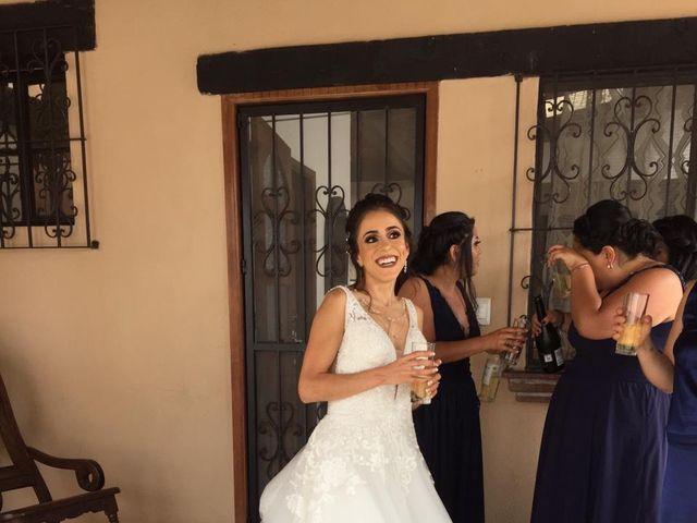 La boda de Alonso  y Casandra  en San Miguel de Allende, Guanajuato 8