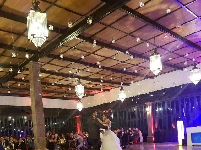 La boda de Alonso  y Casandra  en San Miguel de Allende, Guanajuato 11