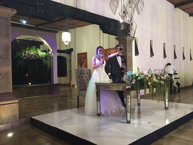 La boda de Alonso  y Casandra  en San Miguel de Allende, Guanajuato 13