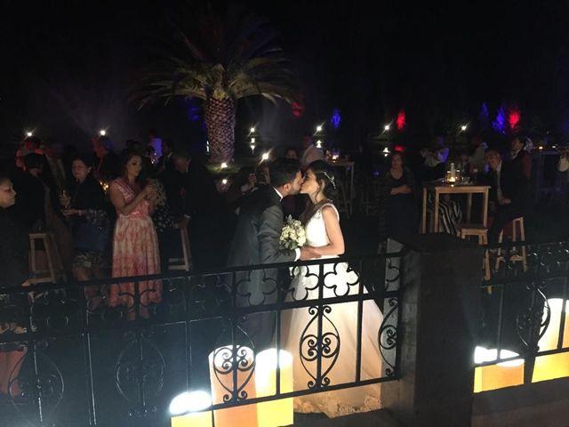 La boda de Alonso  y Casandra  en San Miguel de Allende, Guanajuato 14