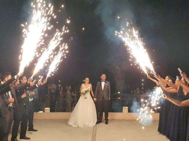 La boda de Alonso  y Casandra  en San Miguel de Allende, Guanajuato 1