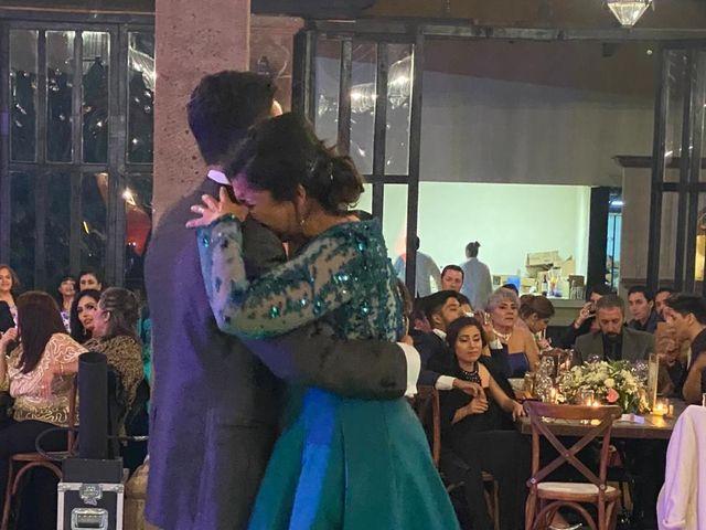 La boda de Alonso  y Casandra  en San Miguel de Allende, Guanajuato 16