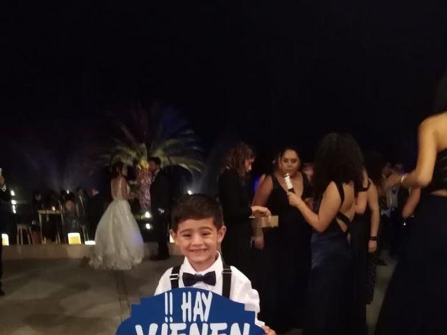 La boda de Alonso  y Casandra  en San Miguel de Allende, Guanajuato 17