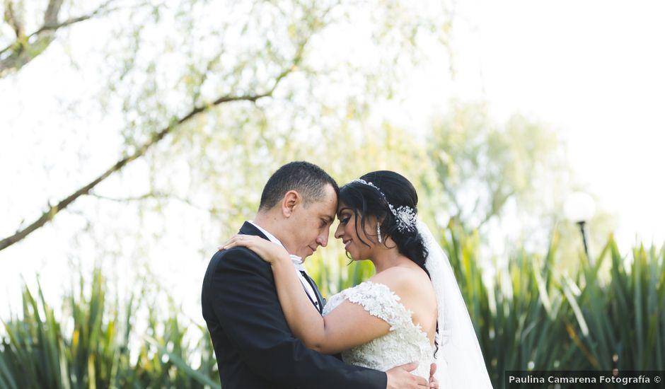 La boda de Diodoro y Margarita en Colotlán, Jalisco