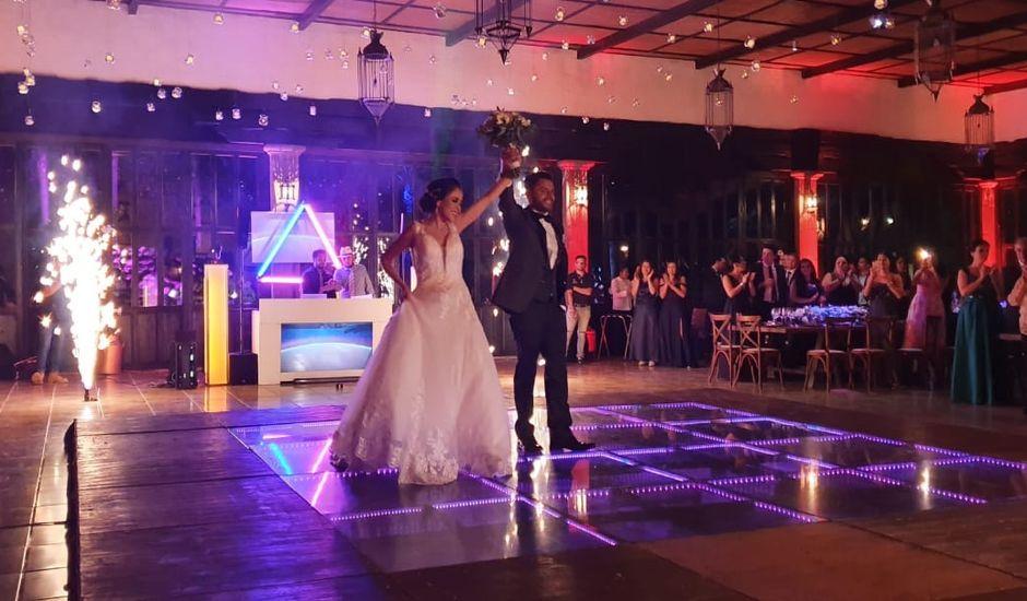La boda de Alonso  y Casandra  en San Miguel de Allende, Guanajuato