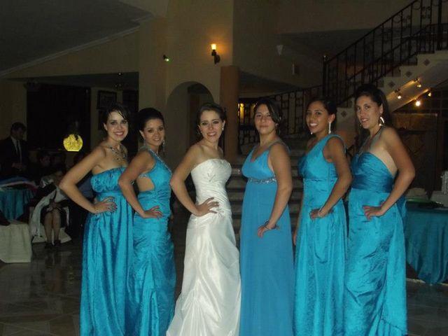 La boda de Aldo  y Melina en Querétaro, Querétaro 1