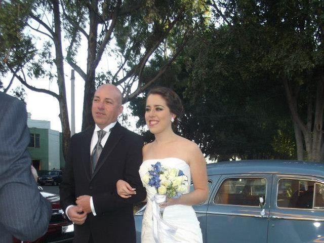 La boda de Aldo  y Melina en Querétaro, Querétaro 6