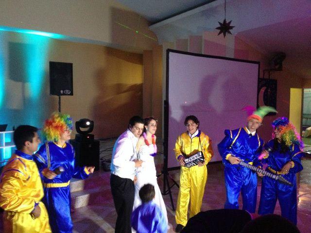 La boda de Aldo  y Melina en Querétaro, Querétaro 7