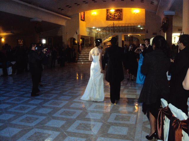 La boda de Aldo  y Melina en Querétaro, Querétaro 8