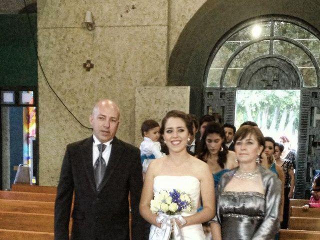 La boda de Aldo  y Melina en Querétaro, Querétaro 10