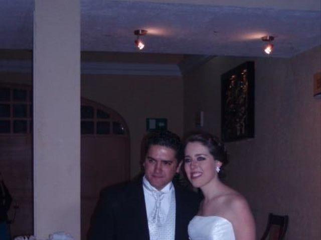 La boda de Aldo  y Melina en Querétaro, Querétaro 11