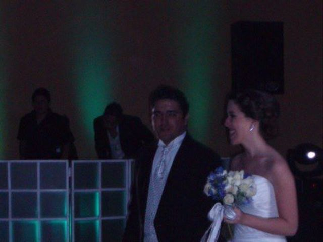 La boda de Aldo  y Melina en Querétaro, Querétaro 14