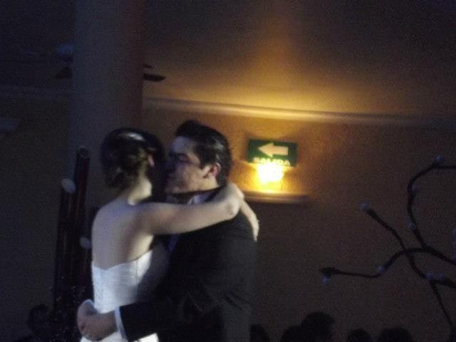 La boda de Aldo  y Melina en Querétaro, Querétaro 15