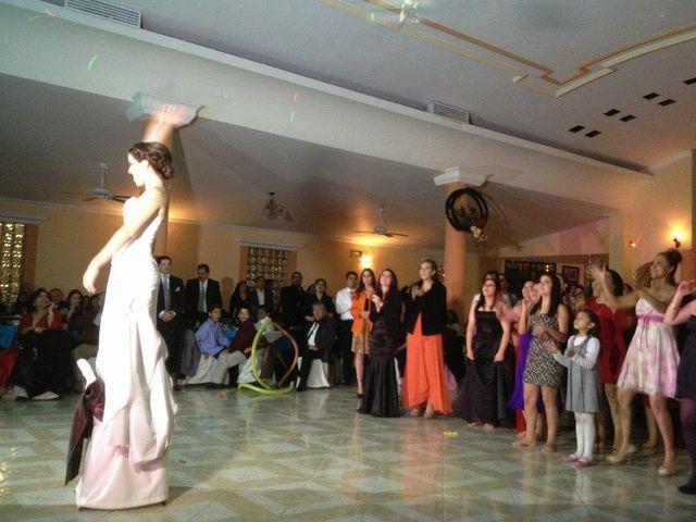 La boda de Aldo  y Melina en Querétaro, Querétaro 16