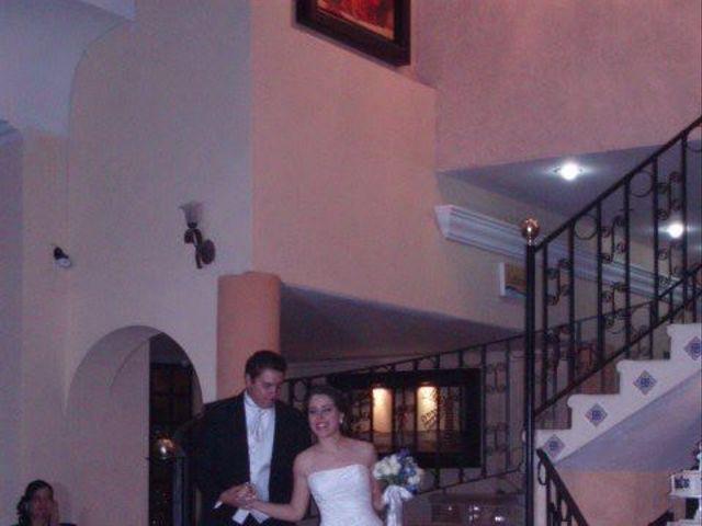 La boda de Aldo  y Melina en Querétaro, Querétaro 17
