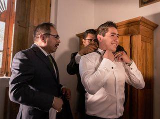 La boda de Fany y Raúl 3